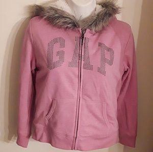 Gap like-new gorgeous hoodie
